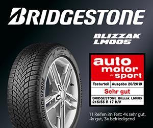 Medium Rectangle Bridgestone