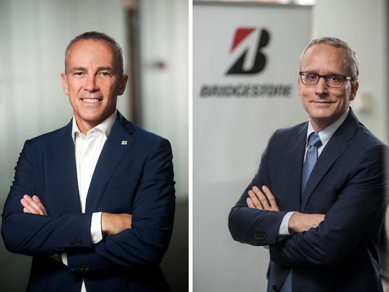 Führungswechsel Bridgestone Erhält Neuen Ceo Und Coo In Europa Reifenpresse De