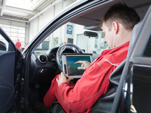 Bestimmte Volvo Modelle Brauchen Softwareupdate Bei Wechsel Der Reifengrosse Reifenpresse De