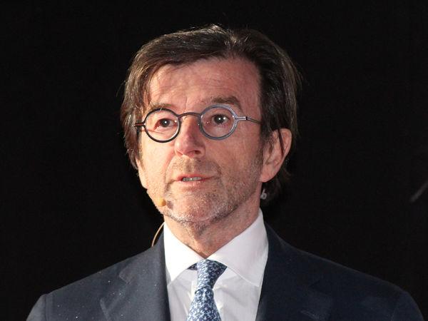 Als neuer Co-CEO bei Pirelli vorgeschlagen: Giorgio Luca Bruno, derzeit CEO der Prometeon Tyre Group (Bild: NRZ/Christian Marx)