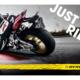 """In Sachen seiner Motorradreifen setzt Dunlop beginnend ab diesem Monat europaweit auf den Claim """"Just Ride"""""""