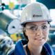 Der Standort des Chemiekonzerns Elkem Silicones im französischen Saint-Fons südlich von Lyon wird nicht nur ein effektives Umweltmanagement gemäß ISO-14001-Standard bescheinigt, sondern für ihn besteht nach Unternehmensangaben auch eine ISO-50001-Zertifizierung hinsichtlich seines Energiemanagements