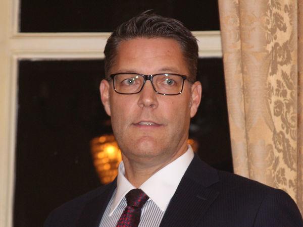 Henning Mühlenstedt wechselt bei Conti aus dem Reifenersatzgeschäft Deutschland zur Handels- und Servicetochter ContiTrade