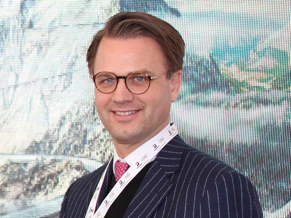"""Das zuletzt gute Abschneiden von Profilen des Herstellers bei Reifentests führt Christian Mühlhäuser, Managing Director Bridgestone Central Europe, auf """"die herausragende Arbeit unserer Forschungs- und Entwicklungsabteilung"""" zurück (Bild: NRZ/Christian Marx)"""
