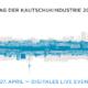 Üblicherweise als Präsenzveranstaltung in Berlin abgehalten, findet der Tag der Kautschukindustrie des WdK diesmal als virtuelles Format statt