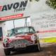 An der Strecke ist nicht nur weiterhin das Signet der Cooper-Marke zu sehen, sondern Avon unterstützt den Veranstaltungsort auch in Sachen Einsatzfahrzeuge entlang des Kurses oder stattet die die dortigen Rennschule mit Reifen aus seinem Portfolio aus (Bild: Avon Tyres)