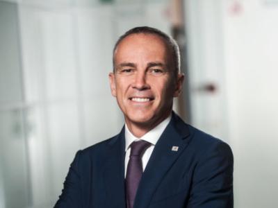 """""""Der Abschluss dieses Verkaufes ist ein wichtiger Meilenstein auf Bridgestones Weg, ein nachhaltiger Lösungsanbieter zu werden"""", sagt Paolo Ferrari, Präsident, CEO und COO von Bridgestone Americas (Bild: Bridgestone)"""