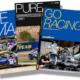 Auf den 26 Seiten der Erstausgabe des E-Magazins GoRacing geht es unter anderem darum, weshalb Goodyear sich wieder verstärkt im Motorsport engagiert (Bild: Goodyear)