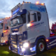 Zwei britische Trucker-Festivals mit Hankook-Sponsoring