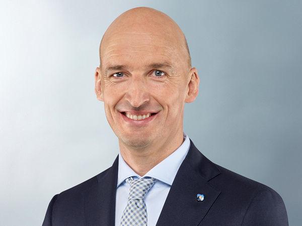 Mandat von Conti-Reifenvorstand Kötz bis 2027 verlängert