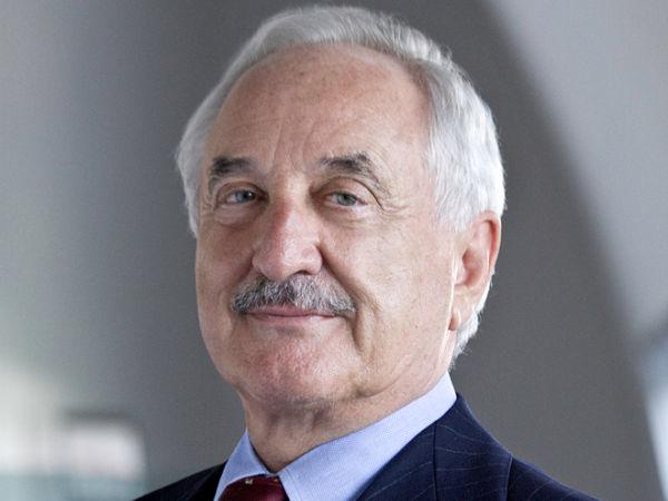 """""""Niemals zuvor hat Brembo in seiner Geschichte einen so hohen Umsatz im ersten Quartal verzeichnet"""", freut sich Brembo-Chairman Alberto Bombassei (Bild: Brembo)"""