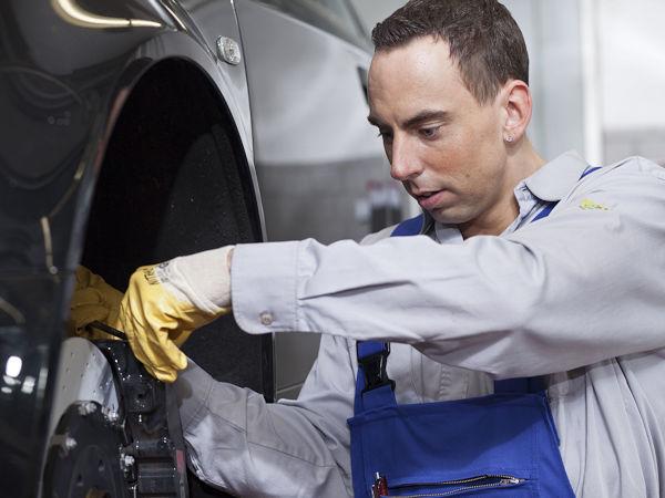 Der Austausch von Bremsscheiben und -belägen werde mitunter zwar als Routinearbeit verstanden, doch das Ergebnis sei dennoch nicht immer garantiert, sagt das auf entsprechende Komponenten spezialisierte italienische Unternehmen Brembo (Bild: ProMotor/Volz)