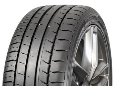 Davanti hat seinen neuen UHP-Reifen Protoura Sport jetzt eingeführt (Bild: Davanti Tyres)