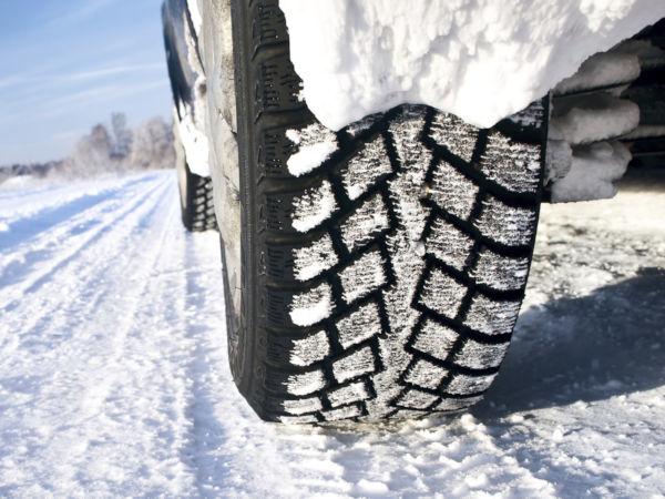 """Mit """"Ultrasil 4000 GR"""" hat Evonik Industries für die Reifenindustrie einen neuen aktiven Füllstoff entwickelt, der die Traktion von Winterreifen bei Schnee und Matsch deutlich verbessern und somit ein Plus an Sicherheit während der kalten Jahreszeit bieten soll (Bild: Evonik)"""