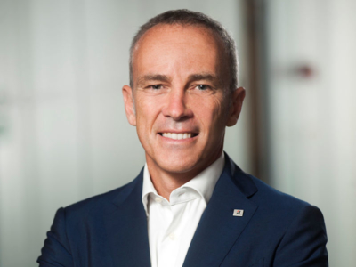 Zum 1. Juli übernimmt Paolo Ferrari konzernweit die Funktion des Global Chief Business Solutions Officer (Bild: Bridgestone)