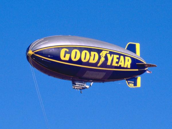 Goodyear erhält in den USA grünes Licht für die Cooper-Übernahme (Bild: Goodyear)