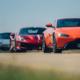 Bei den beiden Events des diesjährigen Supercar Fests sollen einmal mehr die besten Supersportwagen aktueller und vergangener Tage im Fokus stehen (Bild: Hankook)