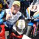 Hat seit 2018 schon insgesamt fünf TT-Titel eingefahren und ist nun neuer Markenbotschafter in Sachen Dunlop-Motorradreifen: der britische Rennfahrer Peter Hickman (Bild: Dunlop)