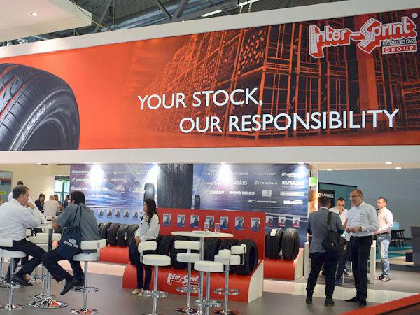 Abgesehen von dem Tyre World genannte Großhandelsportal der B. Fuhrmann Einzelhandel GmbH aus Dortmund soll auch der niederländische Großhändler Inter-Spint seine Teilnahme als Aussteller bei der Messe im November zugesagt haben (Bild: Sapphire Media)