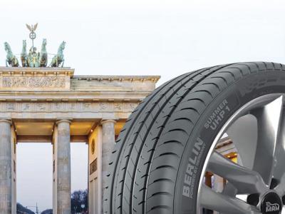 """Berlin Tires gewährt jetzt eine kostenlose """"365-Tage-Rundumgarantie"""" (Bild: Berlin Tires)"""