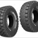 Michelin erneuert sein Angebot an Drei-Sterne-Muldenkipperreifen mit der Einführung der neuen Reifen Xtra Load Grip (links) und Xtra Load Protect in 33 Zoll (Bilder: Michelin)