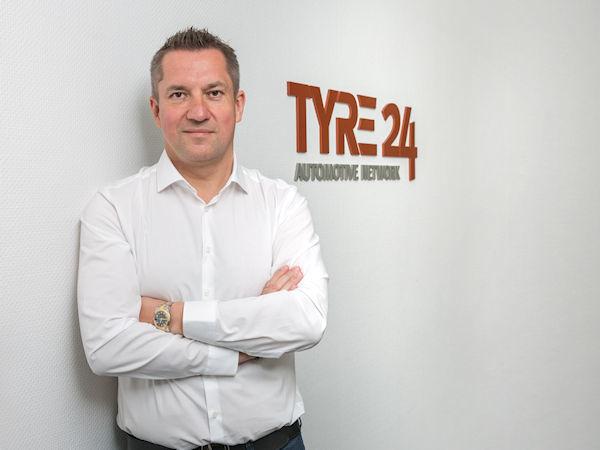 Laut Michael Saitow, Gründer und CEO von Alzura Tyre24, habe sich das Plattformgeschäft mit Kfz-Ersatzteilen zuletzt und auch dank der Corona-Pandemie stark entwickelt; es gebe aber noch weitere Gründe (Bild: Saitow AG)