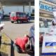 Von der Aktion Wash & Check sollen Waschstraßen und Betriebe des Reifenfachhandels gleichermaßen profitieren (Bild: Initiative Reifenqualität)