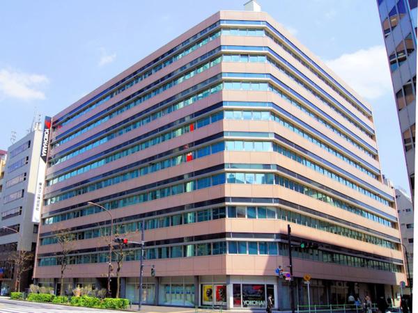 Yokohama Rubber hat die Immobilie seiner Tokioter Konzernzentrale verkauft und will nun umziehen (Bild: Yokohama Rubber)