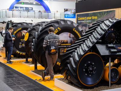 Industrie, Handel und Landwirtschaft sehnen sich geradezu nach dem Liveerlebnis der Agritechnica, ist man bei der DLG und dem VDMA – dem Verband Deutscher Maschinen- und Anlagenbau e.V. – überzeugt (Bild: DLG/S. Pförtner)
