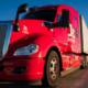 """Laut Bridgestone bieten automatisierte Fahrzeuge gewerblichen Flottenkunden und der Gesellschaft eine Reihe von Vorteilen, womit """"sicherere Straßen mit weniger unerwarteten Zwischenfällen und mehr als 20 Prozent Einsparungen bei Kraftstoff und Effizienz"""" gemeint sind (Bild: Kodiak Robotics /Bridgestone)"""