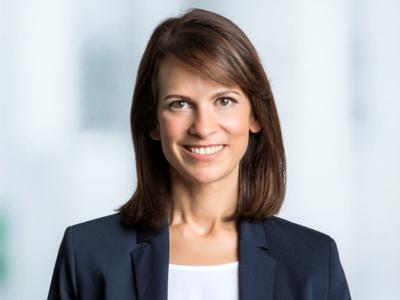 Ab sofort leitet Catja Caspary den Zentralbereich Marketingkommunikation bei der Koelnmesse GmbH (Bild: Koelnmesse)