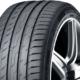 """Volkswagen hat nun auch Nexens """"N'Fera Sport SU2"""" für die achte Generation als Erstausrüstung freigegeben in der Dimension 225/45 R17 91W, wobei Gleiches für den Leon der zum Automobilkonzern gehörenden Marke Seat gilt (Bild: Nexen Tire)"""