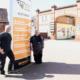 Die Brüder Matthias Ecke (links) und Alf Rabe haben das Unternehmen RTC Reifen- und Autoservice Kuttnick vor 16 Jahren vom Gründer übernommen und sind froh, ihre unternehmerische Freiheiten als Gesellschafter einer Kooperation nicht hergeben zu müssen (Bild: NRZ/Arno Borchers)