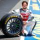 Ist seit Kurzem neuer Goodyear-Markenbotschafter: der im LMP2-Klassement der WEC und auch in der Formel E startende portugiesische Rennfahrer António Félix da Costa (Bild: Goodyear/Clement Marin)