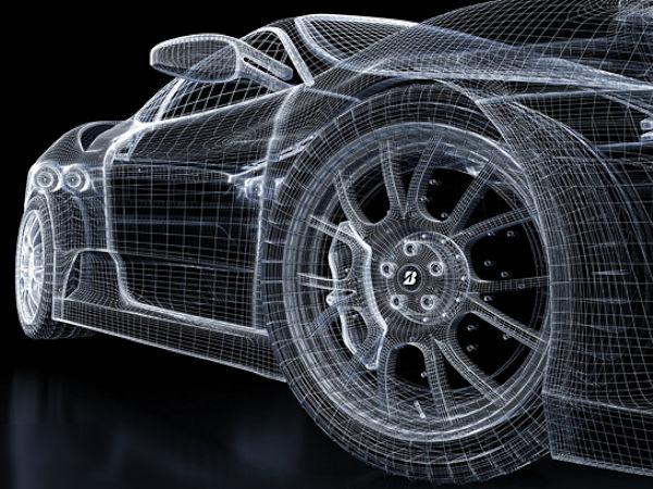 """Auch bei der Entwicklung seines neuen """"Potenza Sport"""" für das Ultra-High-Performance- bzw. UHP-Segment sind Bridgestone zufolge virtuelle Modellierungs- und Simulationstechnologien zum Einsatz gekommen (Bild: Bridgestone)"""