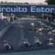 Laut Dunlop werden 19 der 31 beim Zwölf-Stunden-Rennen im portugiesischen Estoril an den Start gehende Teams auf Reifen der in hiesiger Region zu Goodyear zählenden Marke an den Start gehen (Bild: Dunlop)
