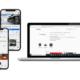 """Kumho Tyre bietet jetzt auch auf Instagram """"neue und hilfreiche Inhalte zu den Themen Auto und Mobilität aber auch zu den Sportsponsorings und attraktiven Gewinnspielen"""" (Bild: Kumho Tire Europe)"""