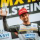 Fährt nach seinen Siegen beim Auftakt der diesjährigen ADAC-MX-Masters-Saison als aktuell Meisterschaftsführender zum nächsten Rennen am 17./18. Juli in Tensfeld: Maximilian Nagl vom auf Bridgestone-Reifen vertrauenden Team Krettek Haas Racing (Bild: Bridgestone)