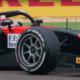 Bei den bisher mit 18-Zoll-Rennreifen durchgeführten Tests sowohl bei trockenen als auch bei nassen Bedingungen sollen die Rückmeldungen der Formel-1-Fahrer positiv ausgefallen sein (Bild: Pirelli/Screenshot)