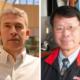 Sowohl Safame Comercials Managing Director Javier Urrutia (links) als auch Jimmy Yang, Chairman von Kenda Tire Global, versprechen sich viel von einer engeren Zusammenarbeit beider Unternehmen (Bilder: Kenda)