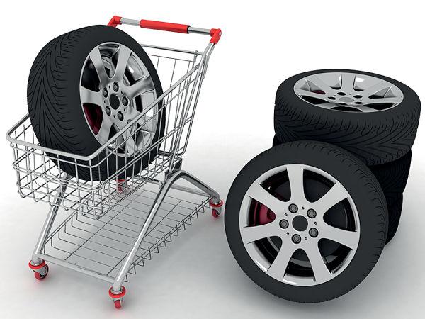 Auf Delticoms B2B-Plattform Autoreifenonline können Werkstätten/Reifenhändler ab sofort die von ihren favorisierten Marken hinterlegen, damit sie bei Suchen ganz oben in der Ergebnisliste auftauchen bzw. schneller im Warenkorb landen können (Bild: NRZ/Gaby Hinck)