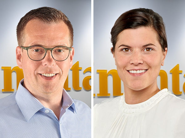 Timo Röbbel hat bei Conti die Aufgaben der in Elternzeit gegangenen Sarah Kießling übernommen (Bilder: Continental)