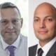 Seit 1. September ist Claus Bauer (links) bei Schaeffler neuer Finanzvorstand und auch Vorstandsmitglied, während Sascha Zaps zum Regional-CEO Europa bestellt wurde und damit zugleich nun dem Executive Board des Industrie- und Automobilzulieferers angehört (Bilder: Schaeffler)