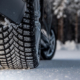 """Bridgestones """"Blizzak LM005"""" hat schon vergangenes Jahr bei entsprechenden Produktvergleichen des Öfteren die Nase ganz vorn gehabt und hat nun auch beim aktuellen AMS-Winterreifentest wieder einen Sieg einfahren können (Bild: Bridgestone)"""