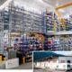 """Das im Schweizer Kanton angesiedelte neue Ausliefer-/Abhollager der ESA in Charrat soll rund 2.000 m² groß und hauptsächlich mit Service-/Verschleißteilen, aber """"auch mit schnelldrehenden Artikeln aus den übrigen Sortimenten bestückt"""" sein (Bild: ESA)"""