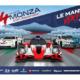 Goodyear ist einer der Partner der Le Mans Virtual Series, bei der nach dem Saisonauftakt am vergangenen Wochenende noch weitere vier Läufe im Rennkalender stehen bis hin zu den das Finale markierenden 24 Stunden von Le Mans am 15./16. Januar kommenden Jahres (Bild: Goodyear)