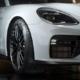 """Ab Marktstart liefert Hankook seinen """"Ventus S1 Evo Z"""" nun auch für den neuen Porsche Panamera als Erstausrüstung ans Band – zum Einsatz kommen dabei 19- und 20-Zoll-Dimensionen (Bild: Hankook)"""