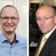 Marco Kempin (links) hat die Geschäftsführung bei der Hunter Deutschland GmbH für den in Ruhestand gewechselten Martin Adams übernommen (Bilder: Beissbarth, NRZ/Christian Marx)