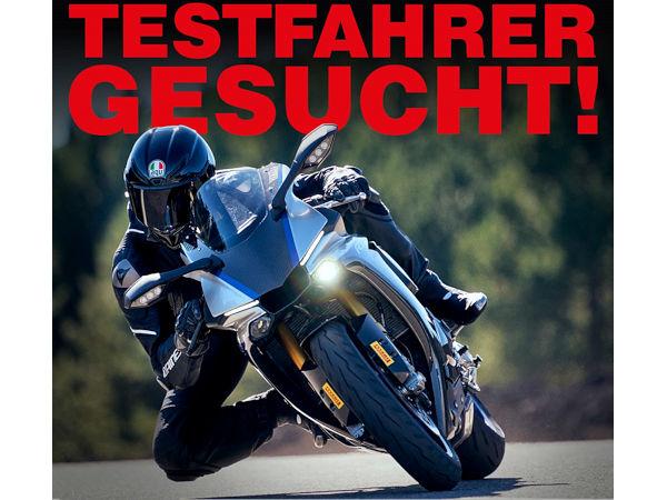 """Wer an der Pirelli-Aktion vom 15. September bis zum 13. Oktober teilnimmt, kann nicht nur einen von 44 Sätzen des """"Diablo Rosso IV"""" gewinnen, sondern auch einer von zehn """"Testfahrern"""" für dieses Profil werden (Bild: Pirelli)"""