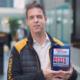 """""""Dieser Preis ist für uns großer Ansporn voller Leidenschaft und Engagement täglich unser Bestes zu geben"""", sagt Marc Schmitt, Leiter Markenkommunikation Reifenersatzgeschäft Deutschland (Bild: Continental/Unternehmensvideo)"""